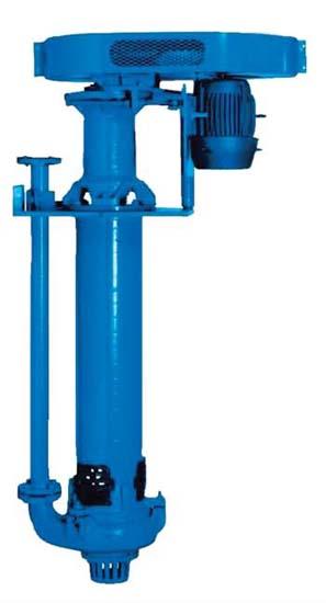 ASHV Slurry Pumps